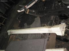 Порог кузова пластиковый ( обвес ) SUZUKI SWIFT HT51S Фото 3