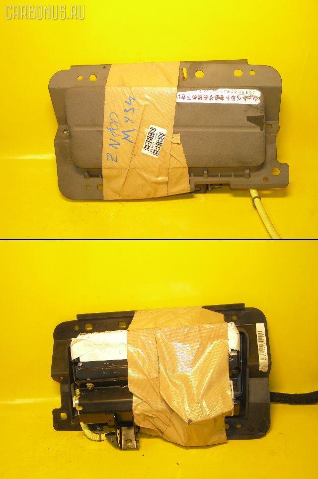 Air bag NISSAN CEDRIC MY34. Фото 1