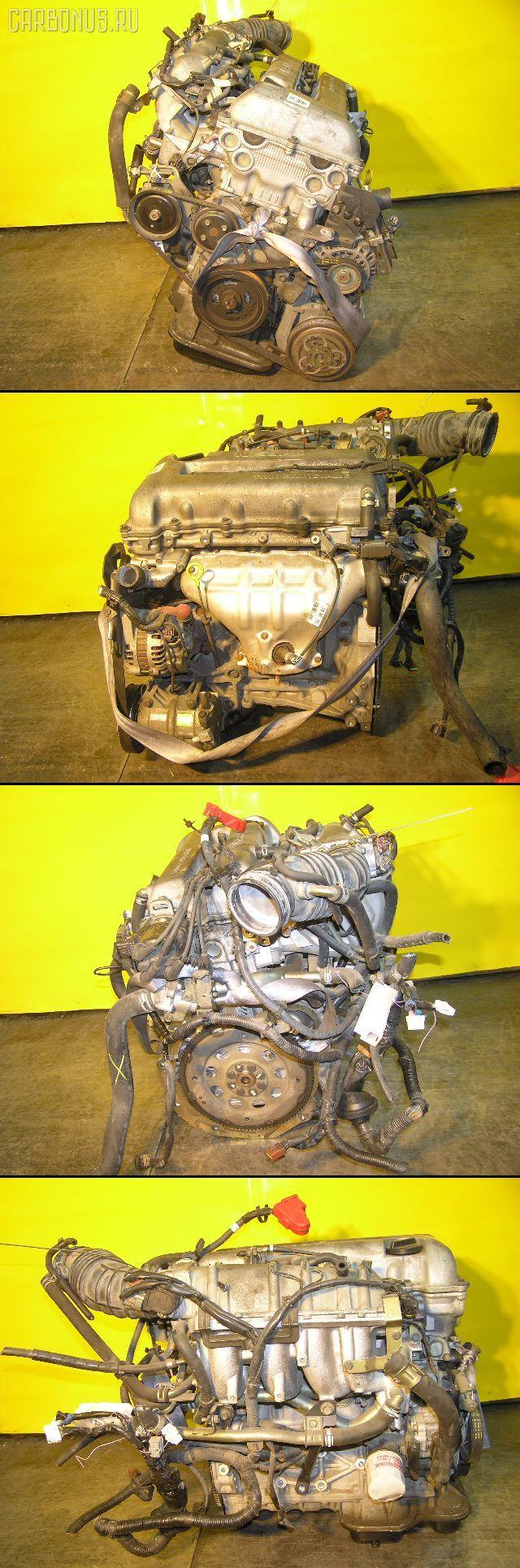 Двигатель NISSAN RNESSA N30 SR20DE. Фото 1