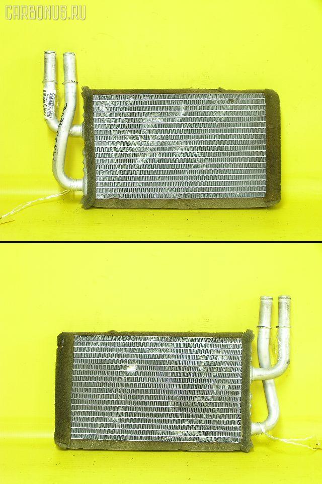 Радиатор печки MITSUBISHI LANCER CEDIA WAGON CS5W 4G93. Фото 1
