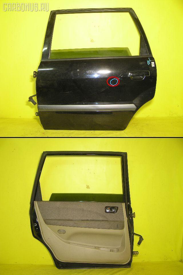 Дверь боковая MITSUBISHI CHARIOT GRANDIS N94W. Фото 2