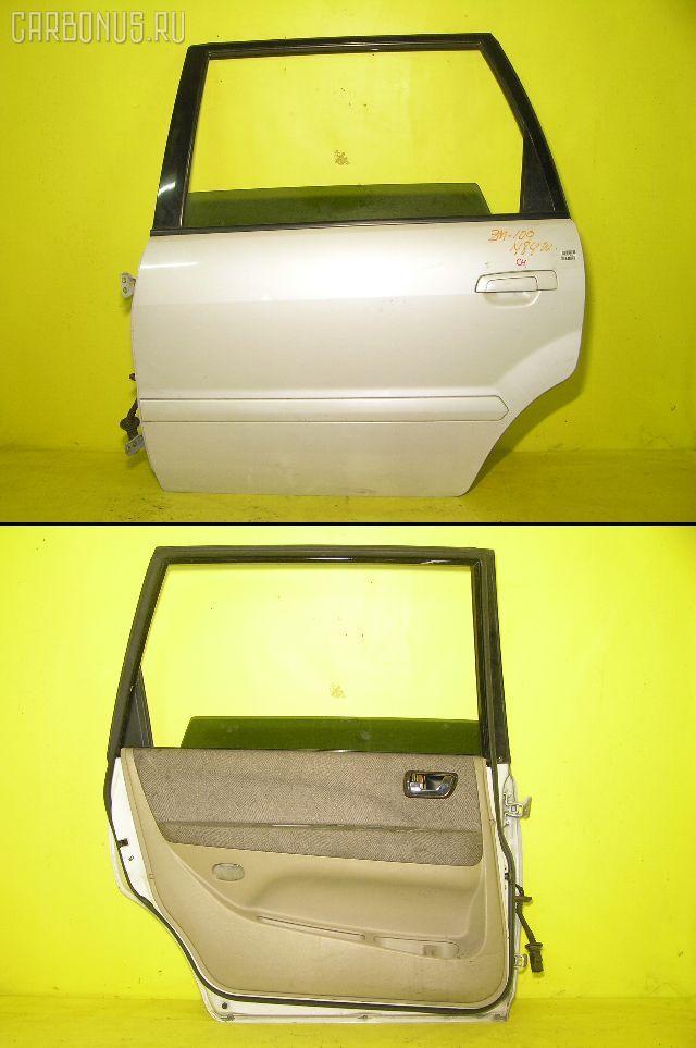 Дверь боковая MITSUBISHI CHARIOT GRANDIS N84W