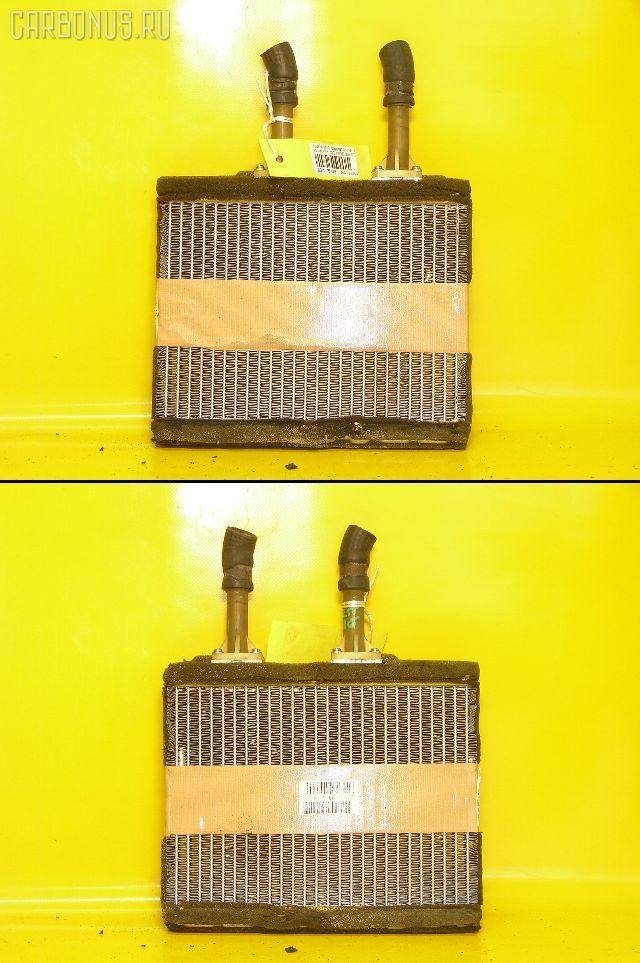 Радиатор печки NISSAN WINGROAD WHNY11 QG18DE. Фото 1