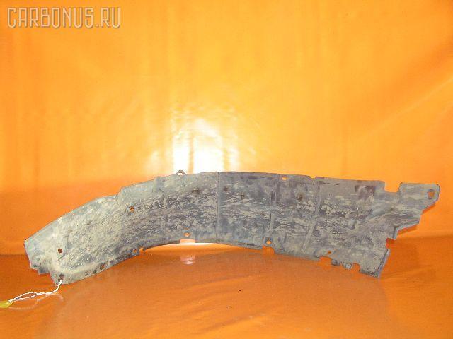 Подкрылок ISUZU BIGHORN UBS25GW Фото 1