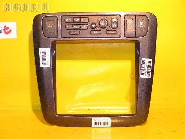 Консоль магнитофона NISSAN LIBERTY PM12. Фото 2