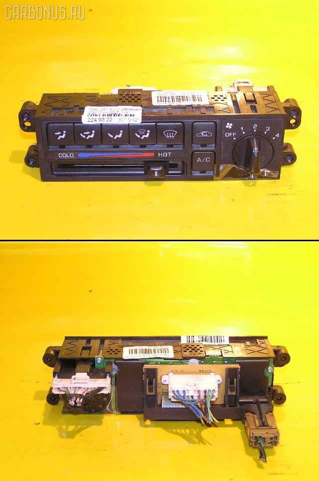 Блок управления климатконтроля NISSAN LIBERTY PM12 SR20DE. Фото 1