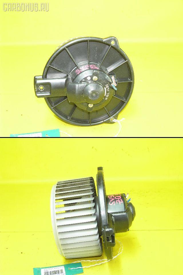 Мотор печки TOYOTA VISTA ARDEO SV50G. Фото 2