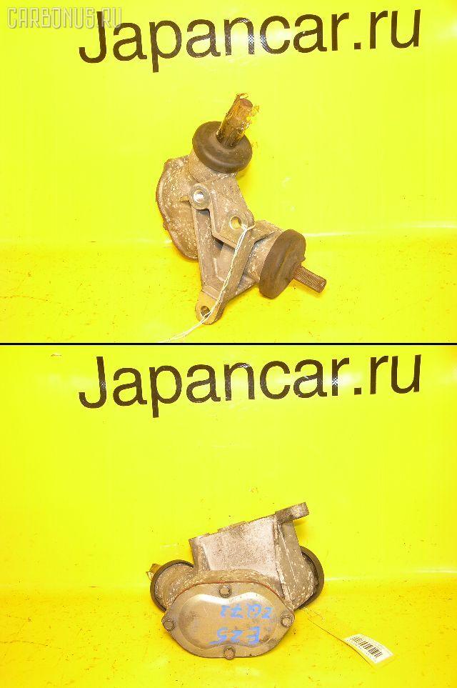 Рулевой редуктор NISSAN CARAVAN VWE25 ZD30DDTI