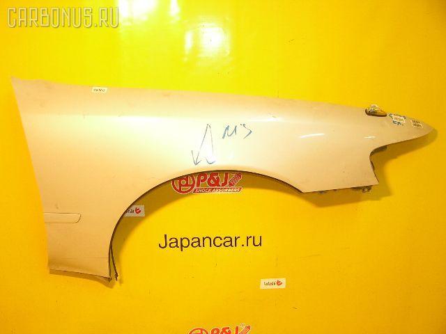 Крыло переднее TOYOTA CRESTA GX90. Фото 3