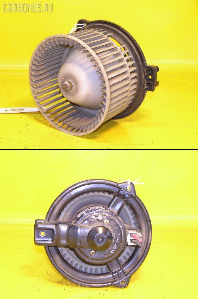 Мотор печки TOYOTA CROWN MAJESTA JZS149. Фото 2
