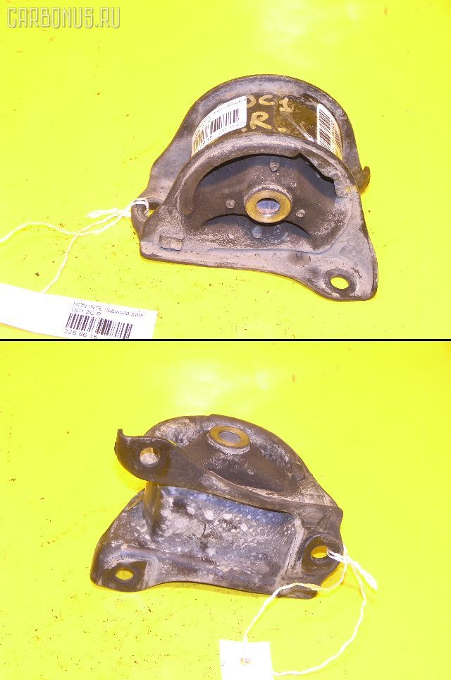 Подушка двигателя HONDA CR-V RD2 B20B. Фото 2