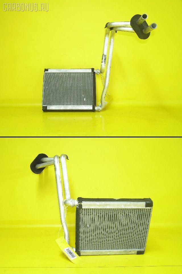 Радиатор печки TOYOTA PRIUS NHW10 1NZ-FXE. Фото 1