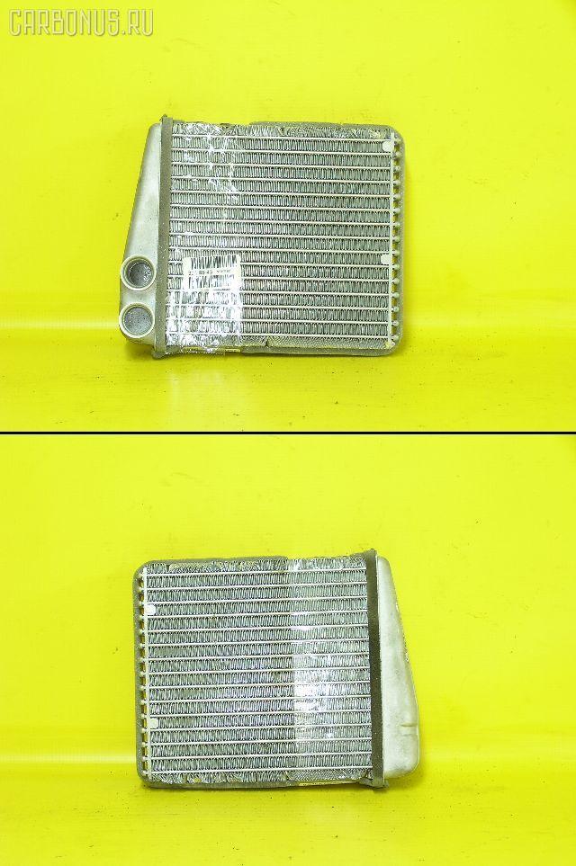 Радиатор печки NISSAN AD EXPERT VY12 HR15DE. Фото 1