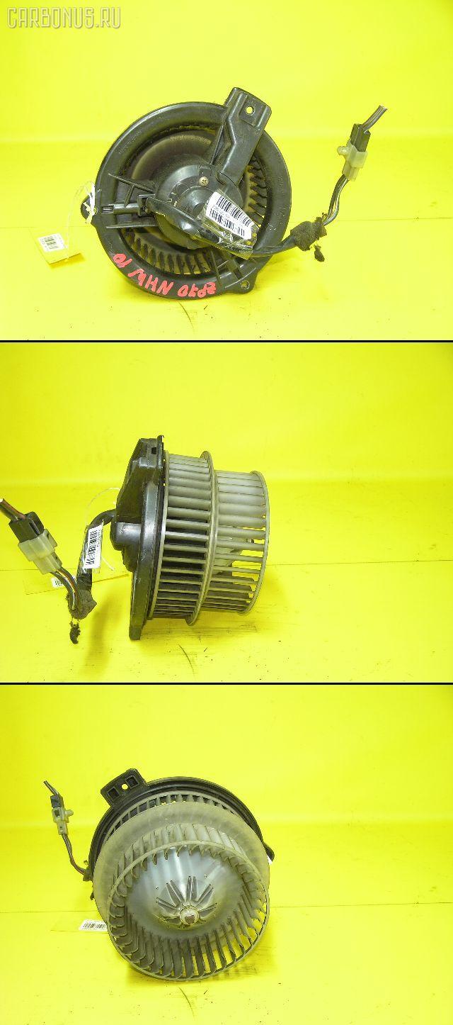 Мотор печки TOYOTA PRIUS NHW10. Фото 1