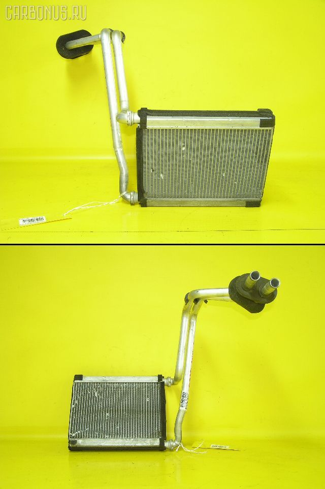 Радиатор печки TOYOTA PRIUS NHW10 1NZ-FXE. Фото 2