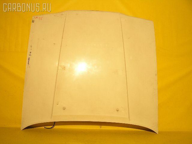 Капот TOYOTA MARK II GX71. Фото 1