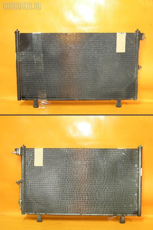 Радиатор кондиционера NISSAN Y33. Фото 2