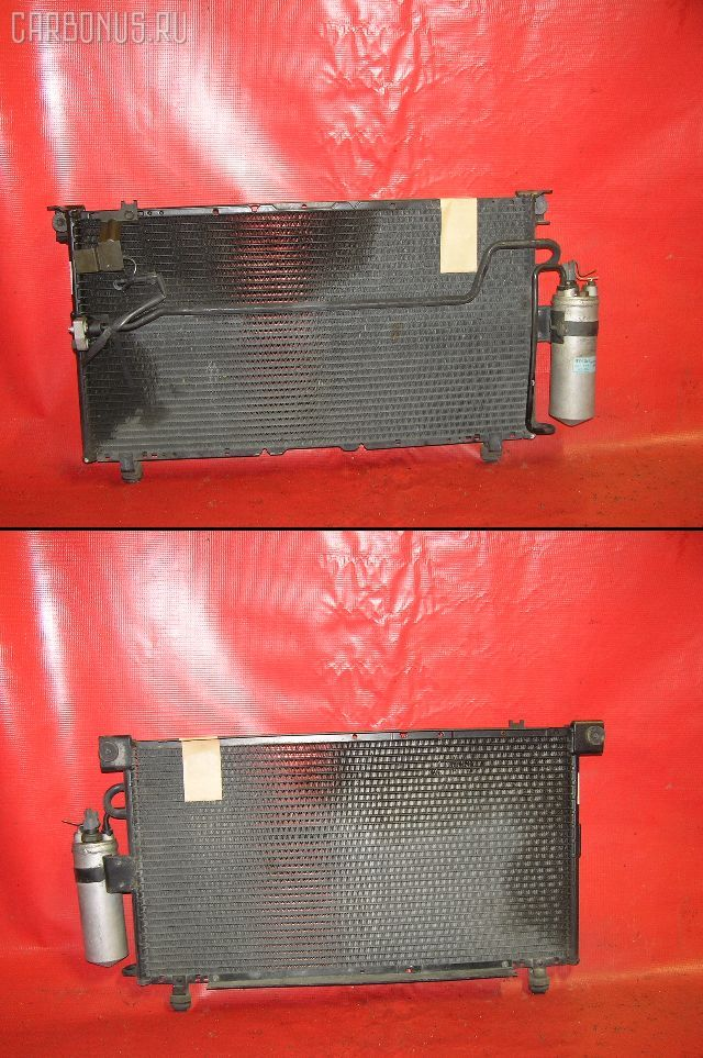 Радиатор кондиционера Isuzu Mu UCS69DWM Фото 1