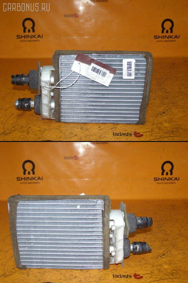 Радиатор печки MAZDA PREMACY CP8W