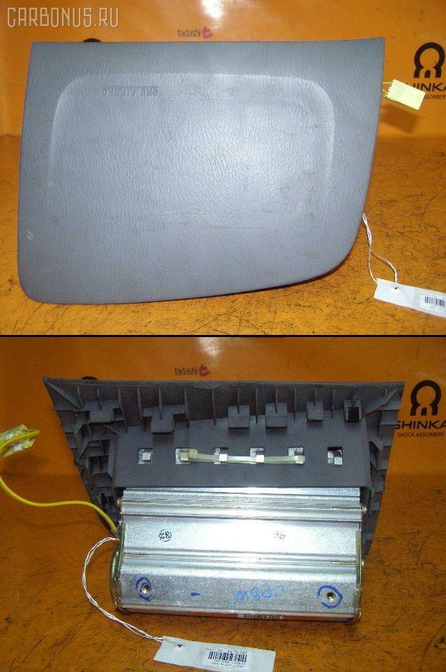 Air bag MAZDA PREMACY CP8W. Фото 1
