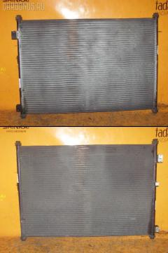 Радиатор кондиционера HONDA ODYSSEY RA6 F23A 80110-S3N-003