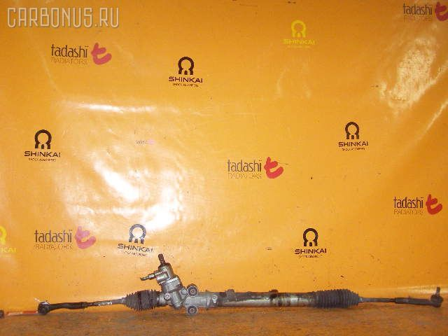 Рулевая рейка TOYOTA CROWN JZS171 1JZ-GE. Фото 1