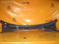 Решетка под лобовое стекло SUBARU IMPREZA GGA Фото 1