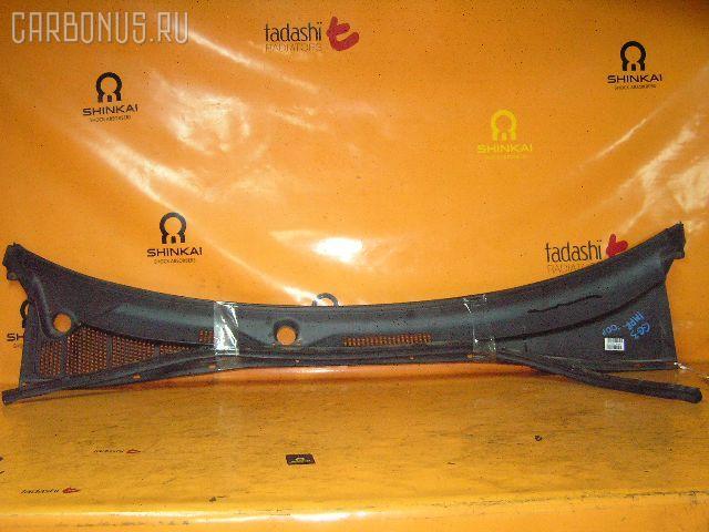 Решетка под лобовое стекло SUBARU IMPREZA WAGON GG3 Фото 1