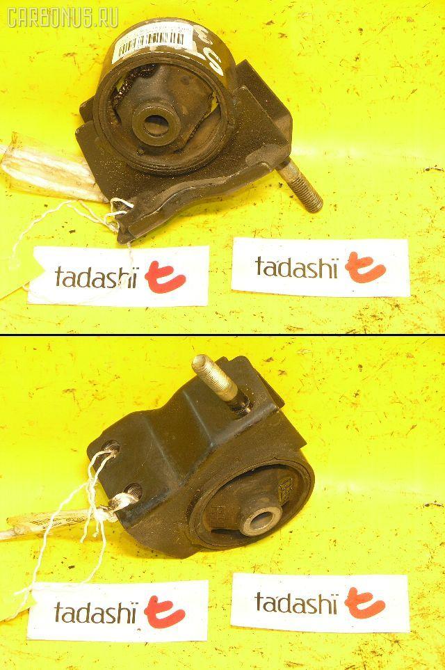 Подушка двигателя TOYOTA CALDINA ST215W 3S-GTE. Фото 1