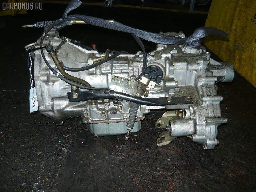 КПП автоматическая DAIHATSU TERIOS KID J111G EF-DEM. Фото 3