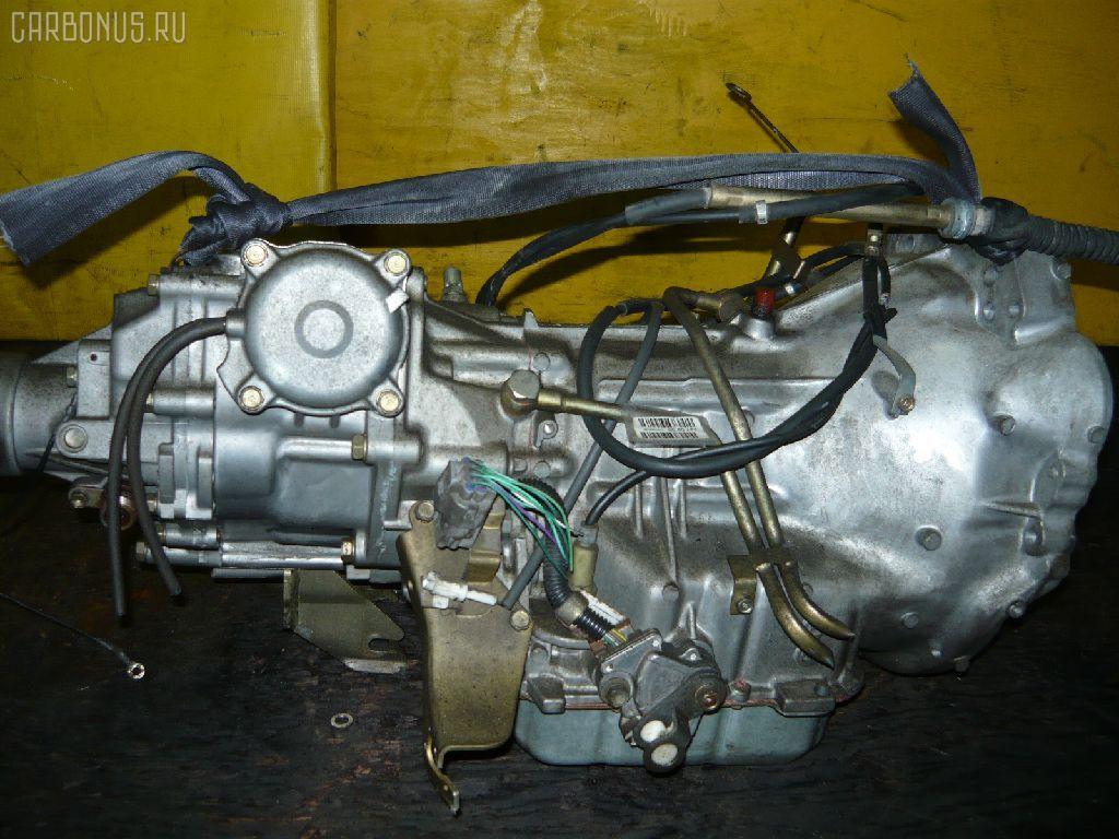 КПП автоматическая DAIHATSU TERIOS KID J111G EF-DEM. Фото 4