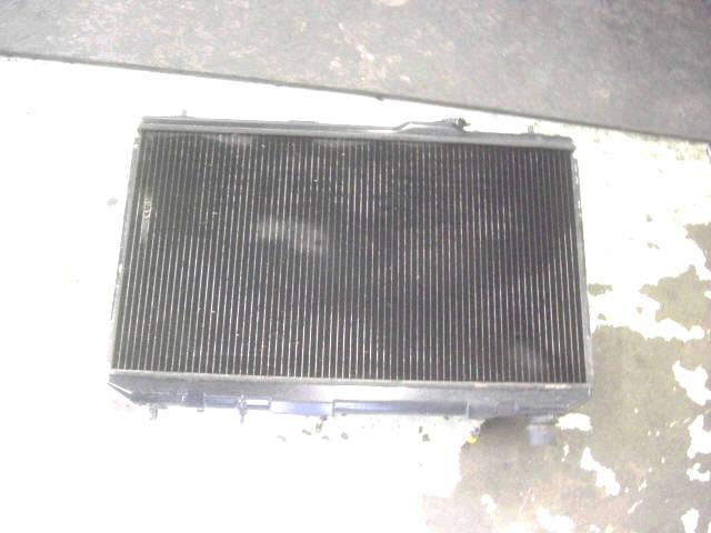 Радиатор ДВС TOYOTA VISTA CV43 3C-T. Фото 3