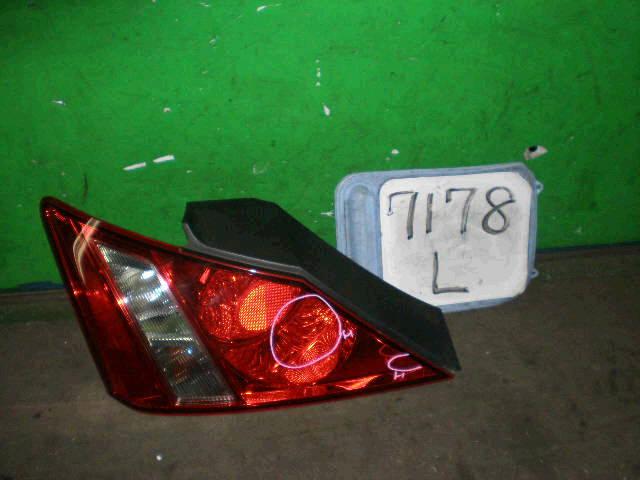 Стоп TOYOTA WILL VS ZZE127. Фото 4
