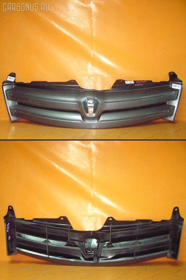 Решетка радиатора TOYOTA IST NCP60. Фото 1