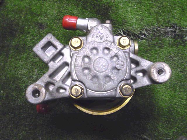 Гидроусилитель HONDA PARTNER EY8 D16A. Фото 3