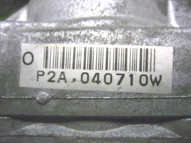 Гидроусилитель HONDA PARTNER EY8 D16A. Фото 2