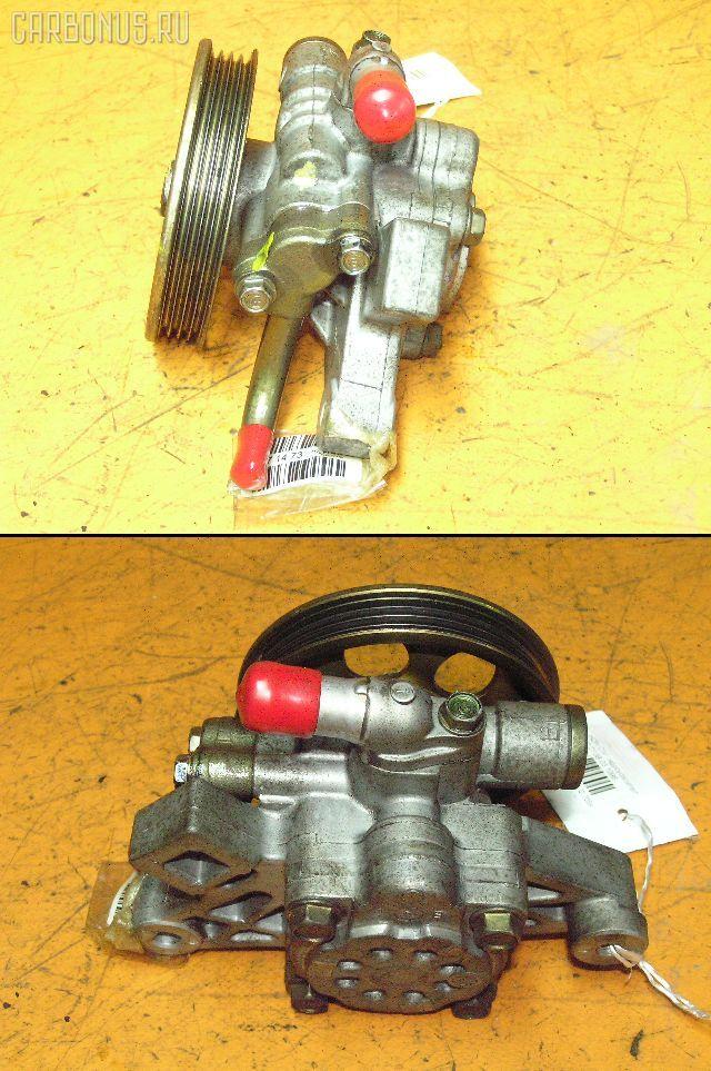 Гидроусилителя насос HONDA CIVIC EK2 D13B. Фото 1