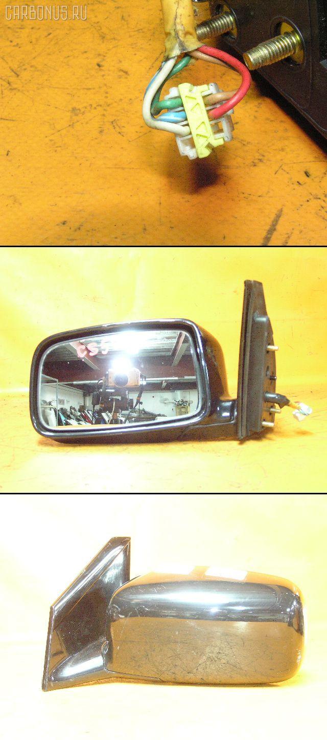 Зеркало двери боковой MITSUBISHI LANCER CEDIA WAGON CS5W. Фото 1