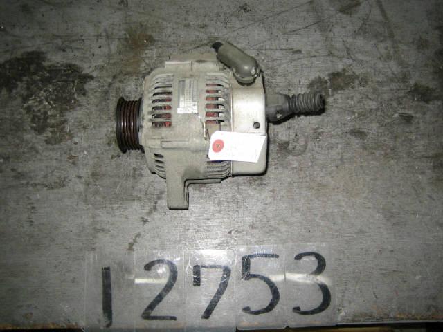 Генератор TOYOTA VISTA SV40 4S-FE. Фото 9