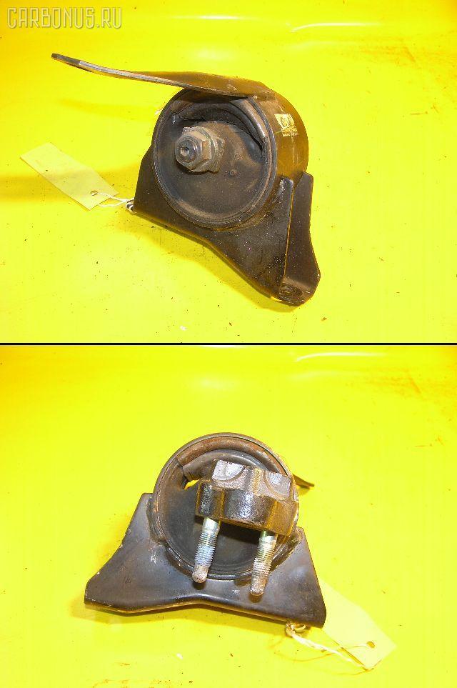 Подушка двигателя TOYOTA CORONA PREMIO AT210 4A-FE. Фото 1