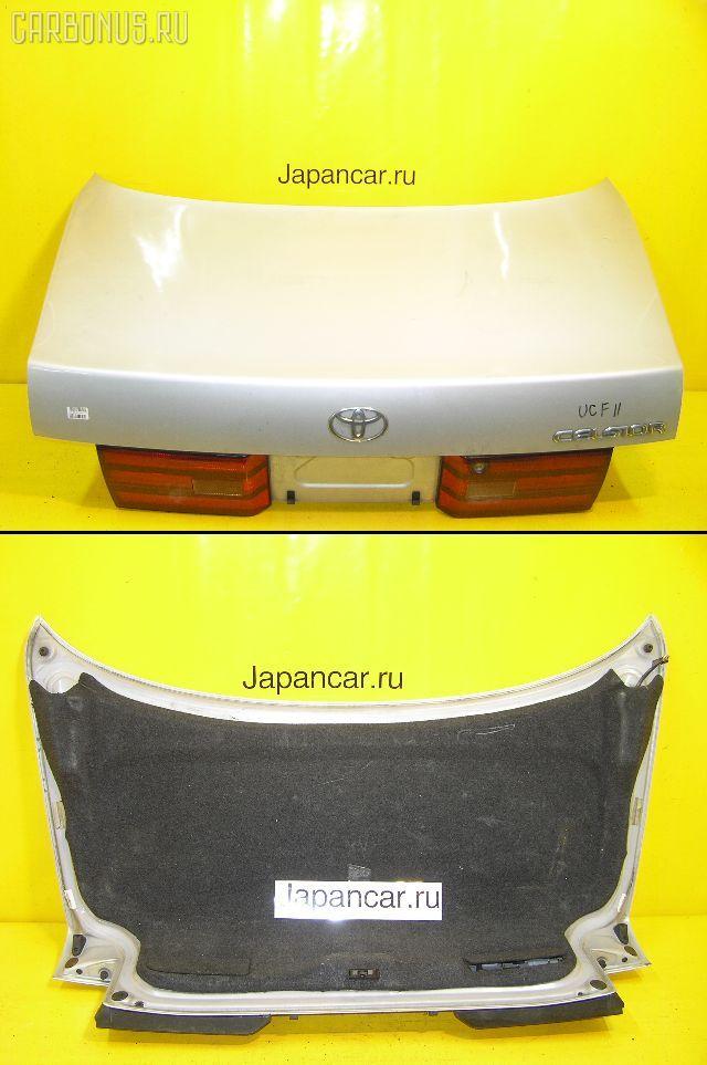 Крышка багажника TOYOTA CELSIOR UCF11