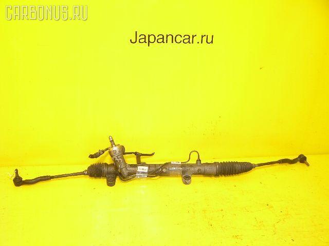 Рулевая рейка TOYOTA OPA ZCT10 1ZZ-FE. Фото 1