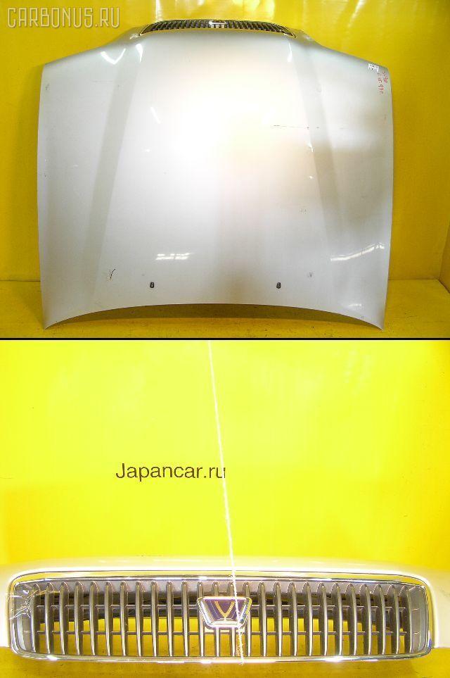 Капот TOYOTA VISTA SV40. Фото 3