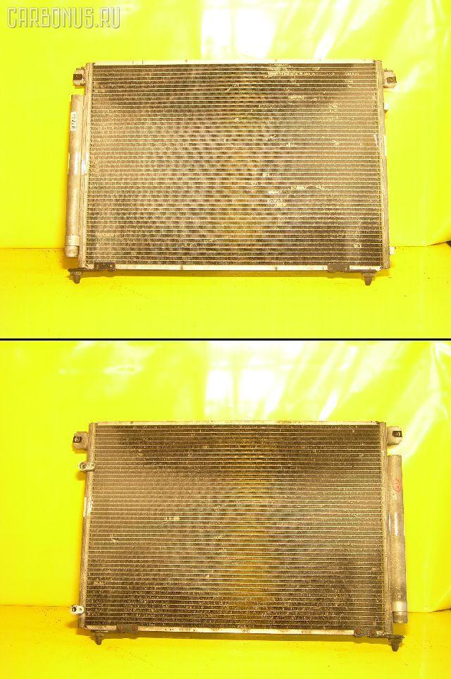 Радиатор кондиционера MAZDA MPV LW5W GY. Фото 1