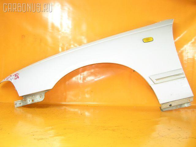 Крыло переднее NISSAN LEOPARD JPY33 Фото 1