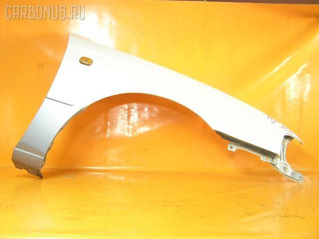 Крыло переднее TOYOTA VISTA SV40. Фото 4