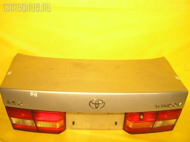 Крышка багажника TOYOTA WINDOM MCV20. Фото 1