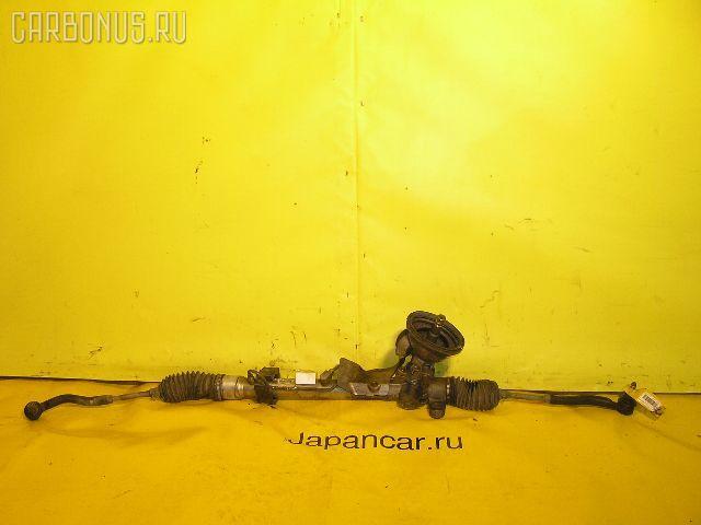 Рулевая рейка TOYOTA WILL CYPHA NCP70 2NZ-FE. Фото 1