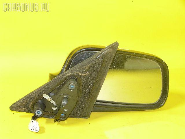 Зеркало двери боковой TOYOTA CAMRY SV30. Фото 5