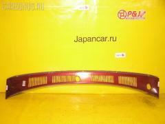 Решетка под лобовое стекло Toyota Hilux surf VZN130 Фото 1